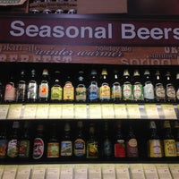Photo taken at Total Wine & More by B T. on 4/25/2013
