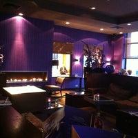 Photo taken at Van der Valk Hotel Houten by Erwin W. on 11/16/2012