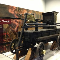 Photo taken at Sigal Museum and Northampton County Historical and Genealogical Society by David F. on 1/5/2013