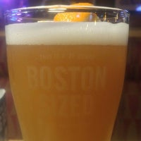 Photo taken at Boston Pizza by Dave S. on 10/9/2016