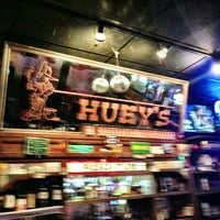 Photo taken at Huey's Restaurant by  ℋumorous on 7/13/2013