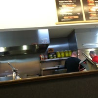 Photo taken at Penn Station East Coast Subs by Melissa O. on 2/5/2013