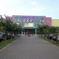 Photo taken at AMC Starplex Cinemas Galaxy 16 by Brian C. on 7/27/2013
