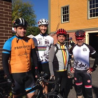 Photo taken at Danielson Adventure Sports by Jason P. on 10/5/2014