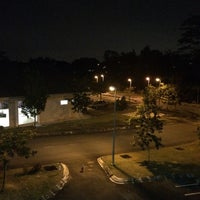 Photo taken at Kolej Sains Kesihatan Bersekutu Johor Bahru by Nana Y. on 8/15/2016