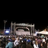 Foto tomada en Estadio Chochi Sosa por Marlon J. el 12/14/2012