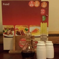 Photo taken at Mayflower (Brewers Fayre) by Martin on 8/20/2013