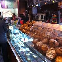 Photo taken at Columbus Café by Emre Marcus U. on 4/27/2013