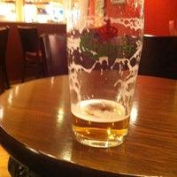 Photo taken at Hansatorget Pub by Glenn B. on 12/5/2012