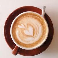Photo taken at Giant Coffee by Thomas B. on 6/30/2013