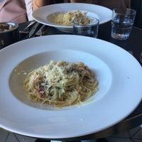 Alba Restaurant Menu St Ives