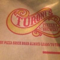 Photo taken at Turoni's For-Get-Me-Not-Inn by Jennifer D. on 10/23/2016