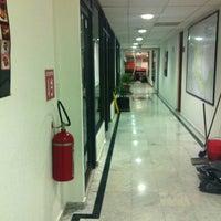 Photo taken at CFE CENACE by Nilton L. on 1/29/2013