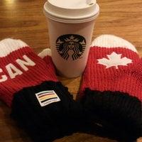 Photo taken at Starbucks by Harumi N. on 2/24/2014