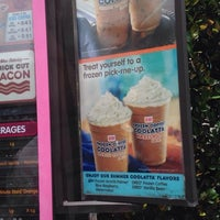 Photo taken at Dunkin Donuts by Amanda V. on 8/17/2014