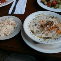 Photo taken at Tripoli Restaurant by .oo. on 5/12/2013