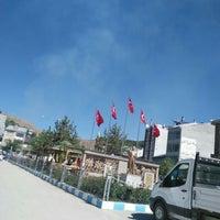 Photo taken at İmranlı by Esma H. on 9/18/2016