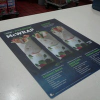Photo taken at McDonald's by Amanda T. on 6/23/2013