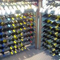 Photo taken at Plumpjack Wines by Karin B. on 11/5/2012