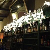 Photo taken at Cafe Candela by Tibu S. on 1/9/2013