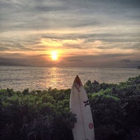 Photo taken at Hurley by Aric B. on 5/4/2014