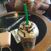 Photo taken at Starbucks by aammy on 9/4/2016