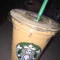 Photo taken at Starbucks by Dalal . on 12/5/2015