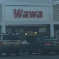 Photo taken at Wawa by Torie D. on 1/28/2013