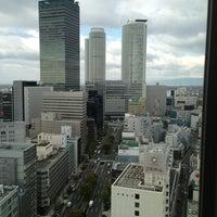 Photo taken at Nagoya International Center by MAC_IN2930 on 4/10/2013