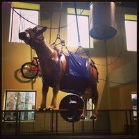 Photo taken at Madison Children's Museum by Juan Y. on 4/23/2013