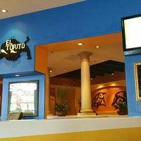 Photo taken at El Torito by Yensita V. on 9/24/2015