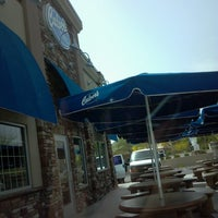 Photo taken at Culver's by Robin G. on 4/8/2013
