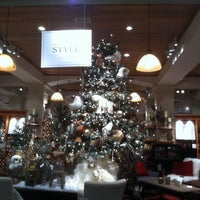Photo taken at Pottery Barn by Theresa S. on 11/21/2013