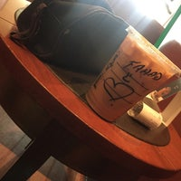 Photo taken at Starbucks by Fahad A. on 7/12/2016