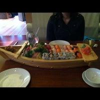Photo taken at Hayashi Sushi & Grill by Gary B. on 9/29/2012
