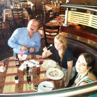 Photo taken at T.S.G. Mediterranean Grill & Cafe by Helen H. on 8/28/2013