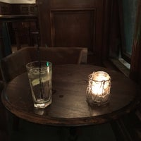 Photo taken at Wood Street Bar & Restaurant by Helen H. on 8/3/2016