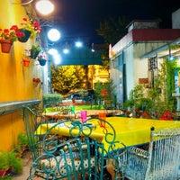 Photo taken at El Oso Sala La Sopa by Mark M. on 12/8/2015