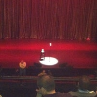 Photo taken at Richard Rodgers Theatre by Cathi M. on 10/20/2012