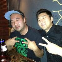 Photo taken at VIP Oriental by Ben M. on 8/23/2013