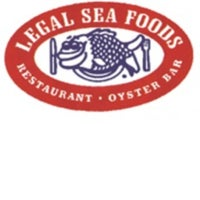 Photo taken at Legal Sea Foods by Aspen C. on 1/23/2013