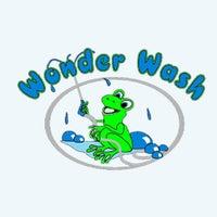 Photo taken at Wonder Wash by Best M. on 3/7/2016