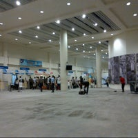 Photo taken at Ngurah Rai International Airport (DPS) by Gustian A. on 5/23/2013
