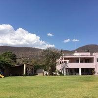 Photo taken at Villa LosDones | El Chante by Diego B. on 3/23/2014