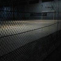 Photo taken at Putra Abadi Sport Center by Danang S. on 11/15/2012