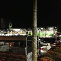 Photo taken at Singapore EXPO by Ranggie P. on 11/24/2012