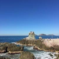 Photo taken at Clavadistas by Dorado.G on 1/3/2016