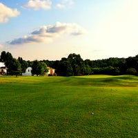 Photo taken at Hedingham Golf & Athletic Club by James W. on 7/25/2013
