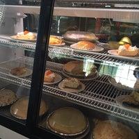 Photo taken at Farmer's Market Restaurant by Laura S. on 9/27/2015