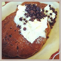 Photo taken at Original Pancake House Edina by Brad G. on 2/27/2013